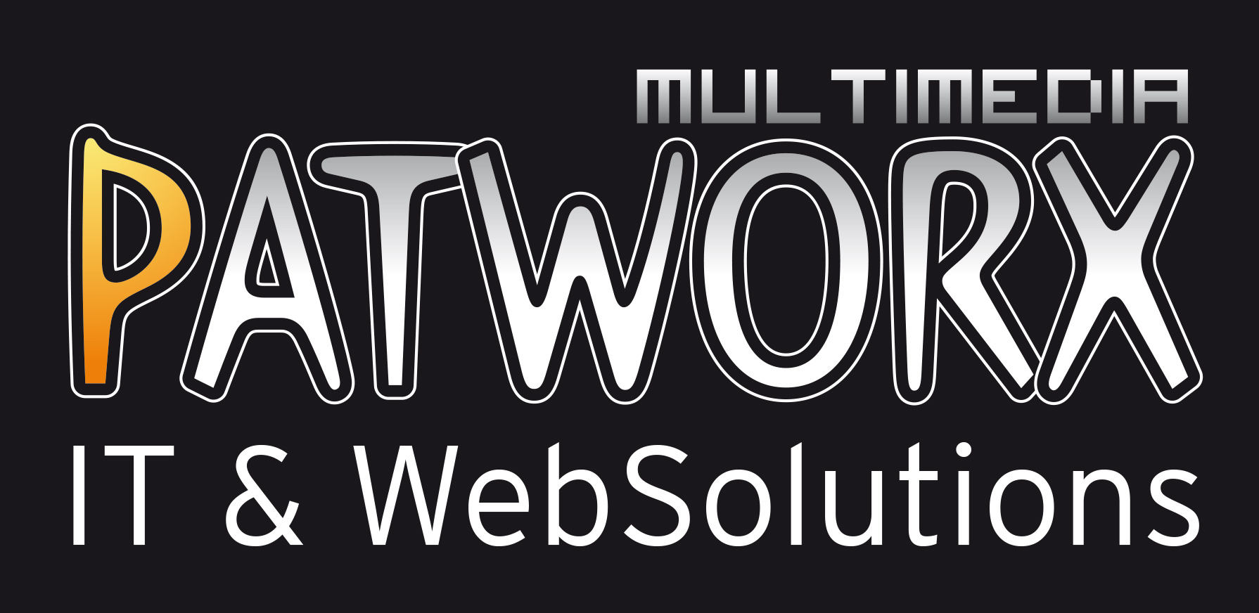 Logo patworx multimedia
