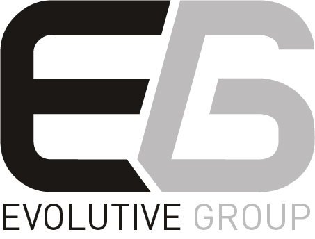 Logo EVOLUTIVE GROUP- WEB AGENCY