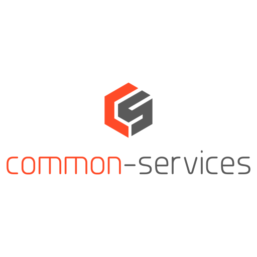 Logo Common-services