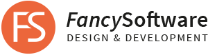 Logo Fancysoftware