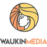 Logo Waukin Media