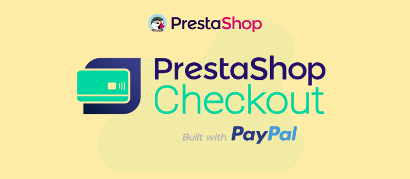 """PrestaShop Checkout built with PayPal"""