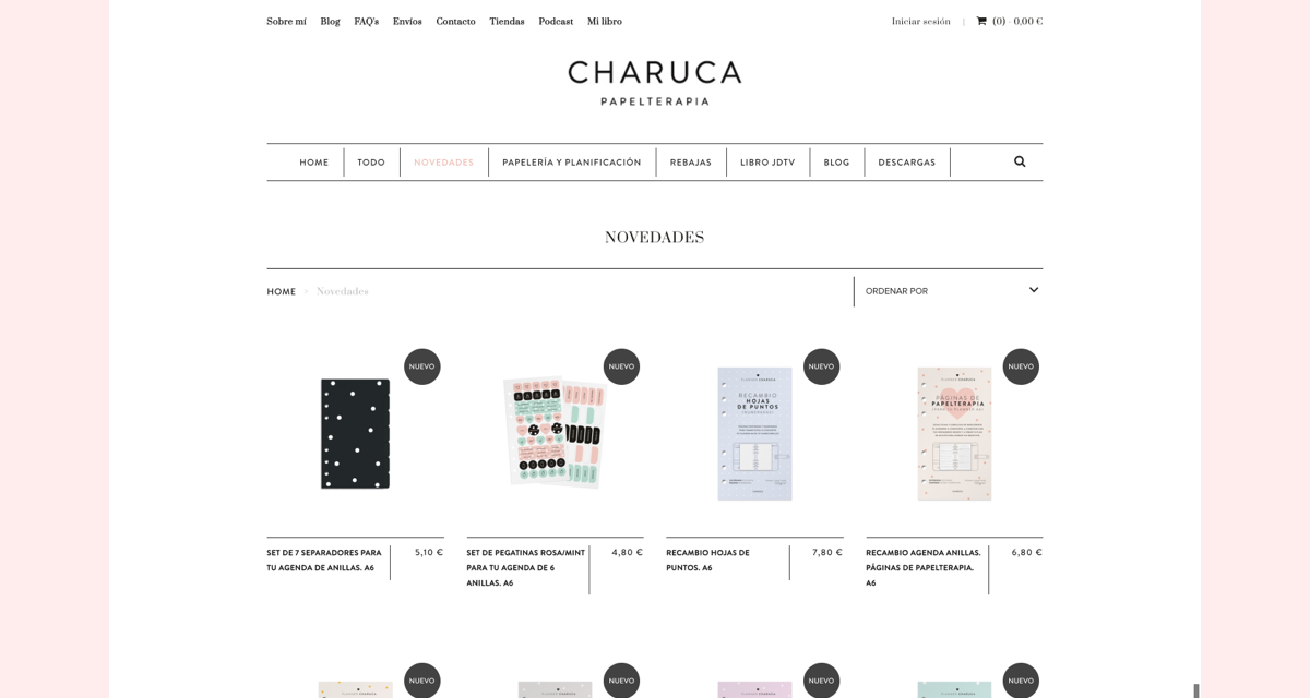 charuca-category