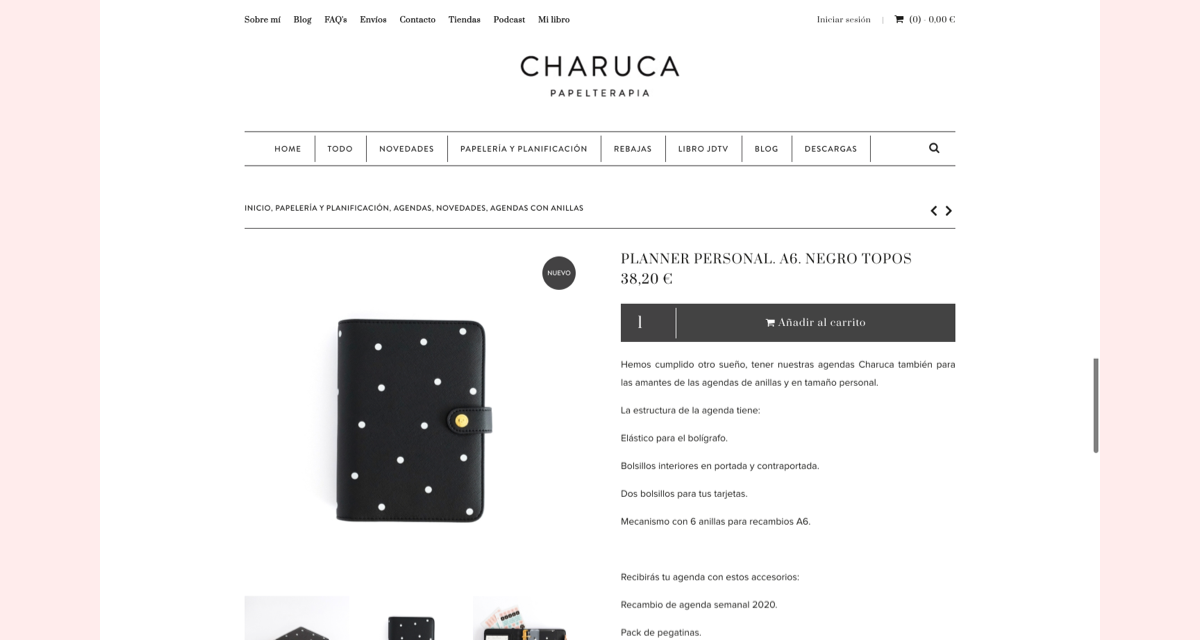 charuca-productpage