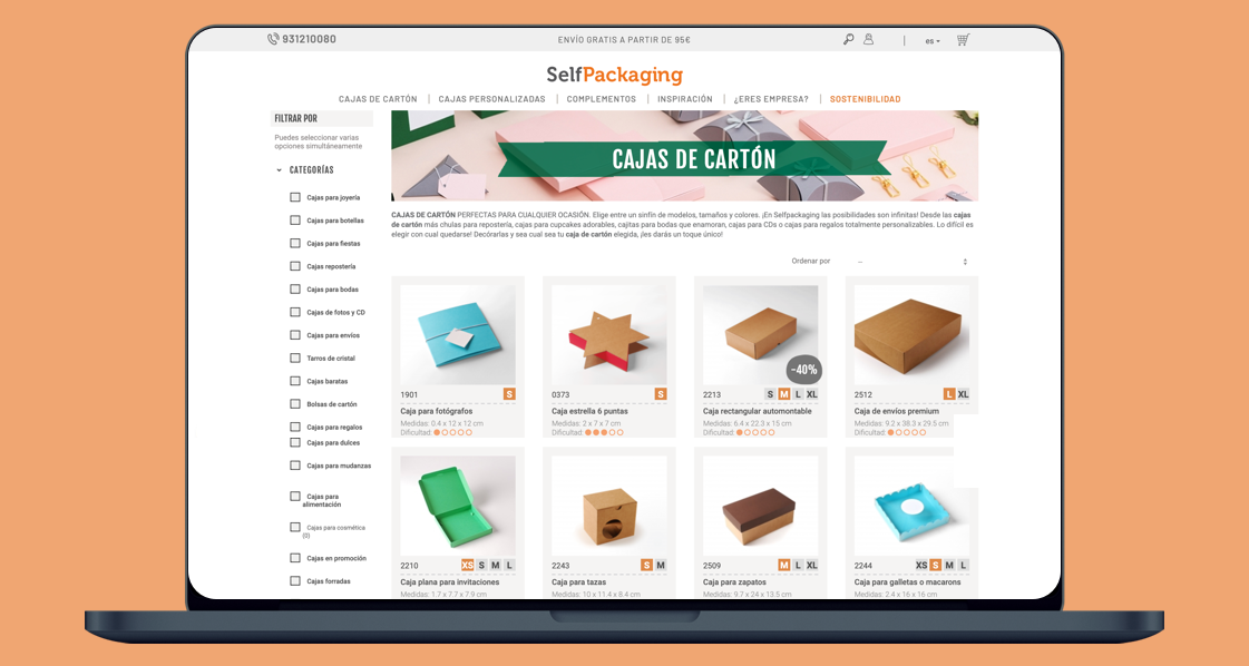 selfpackaging-categorie