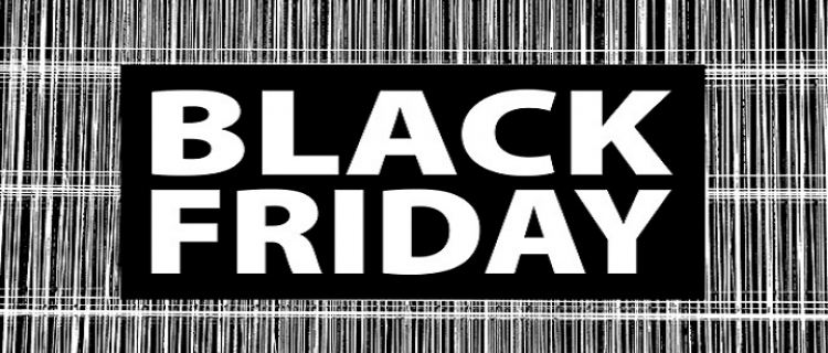 Black Friday - PrestaShop