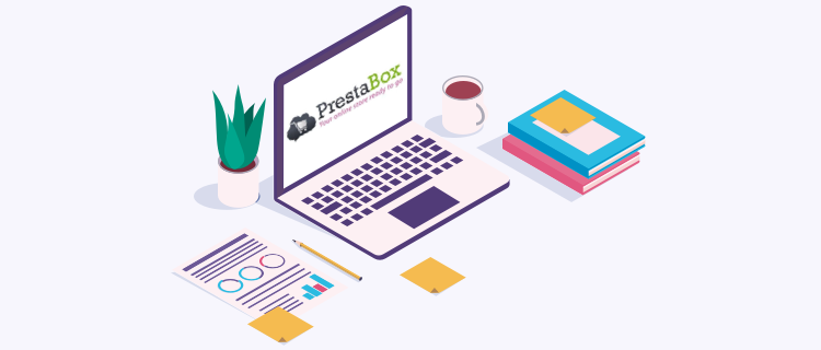 PrestaShop arrêt PrestaBox