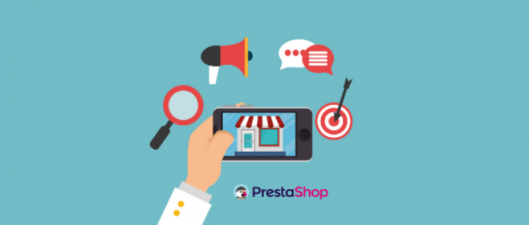 PrestaShop Blog - Pinterest